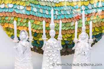 PEZENAS - Visites guidées les 20 et 27 juin : une rue, trois créatrices - Hérault-Tribune