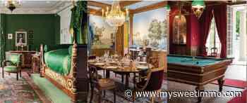 Yerres : Visitez la propriété de Gustave Caillebotte et redécouvrez les joies du canotage - MySweet'Immo