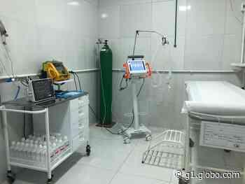 Igarassu abre 15 leitos em hospital e prorroga seleção simplificada com 52 vagas - G1