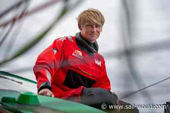 Meet the Vendée Globe skippers: Maxime Sorel - Sail World