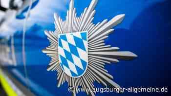 Junger Mann sitzt unter Drogeneinfluss am Steuer - Augsburger Allgemeine