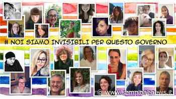 #noisiamovisibiliperquestogoverno: la voce degli insegnanti Asilo Viale Villoresi Nerviano   Sempione News - Sempione News