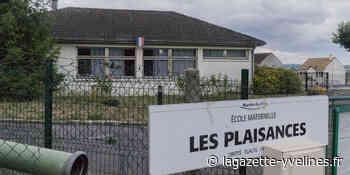 Mantes-la-Ville - Face aux risques dans les écoles, la CGT utilise son droit d'alerte   La Gazette en Yvelines - La Gazette en Yvelines