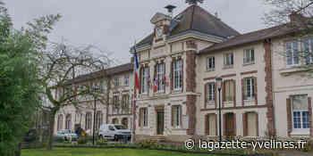 Mantes-la-Ville - Un duel Cyril Nauth – Sami Damergy pour le second tour   La Gazette en Yvelines - La Gazette en Yvelines