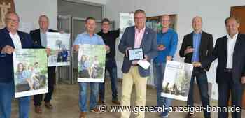 Marktplatz im Internet: Niederkassel eröffnet neue Online-Plattform - General-Anzeiger