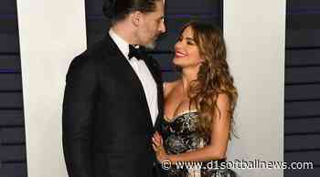 Sofia Vergara and Joe Manganiello celebrate their six years of marriage… Sia apologizes confused Cardi B and Nicki Minaj… - D1SoftballNews.com
