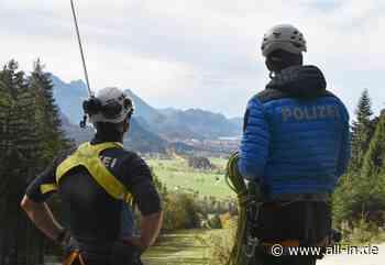 Wildcamping: Kontrollen im Naturschutzgebiet bei Halblech: 10 Verstöße festgestellt - Halblech - all-in.de - Das Allgäu Online!