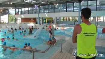 Les piscines de l'Agglo d'Epernay devraient bientôt rouvrir - L'Union