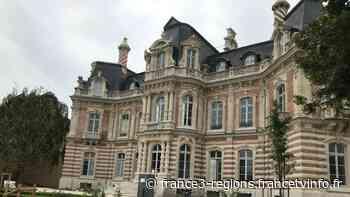 Epernay : Un château comme écrin pour le futur musée d'Epernay dédié au champagne - France 3 Régions