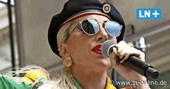 """Lady Gaga: Mit """"Chromatica"""" zurück auf dem Dancefloor - Lübecker Nachrichten"""