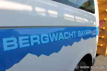 Flugprüfung erst im August: Gleitschirmflieger muss nach Unfall in Bad Hindelang Bergungskosten übernehmen - Bad Hindelang - all-in.de - Das Allgäu Online!