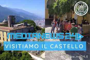 """Nocera Inferiore - """"Visitiamo il Castello"""" fa il pienone e ritorna il prossimo 28 giugno - Ansa"""
