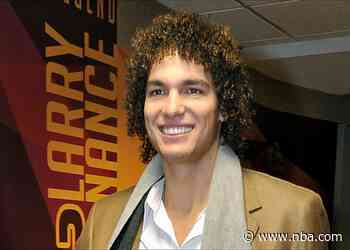 Where Are They Now: Anderson Varejao