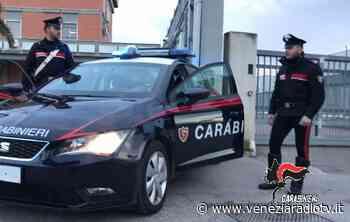 Coronavirus: festino abusivo a Favaro Veneto interrotto dai Carabinieri - Televenezia - Televenezia