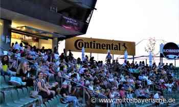 Open Air Kino im Baseball-Stadion kommt - Mittelbayerische