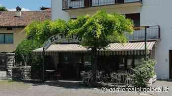 Pedavena, parapiglia con i carabinieri: nel pub scattano le manette - Corriere Delle Alpi