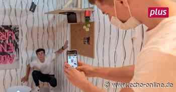 Erstes Instamuseum der Region öffnet in Weiterstadt - Echo Online