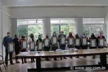 Sobradinho lança o 16º Concurso Literário Jornalista Valacir Cremonese - GAZ