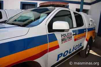 Em Conselheiro Lafaiete, avó entrega neto à polícia por guardar drogas em casa - Mais Minas