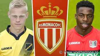 Waarom AS Monaco uit het niets miljoenen in de KKD pompt - Voetbalzone.nl