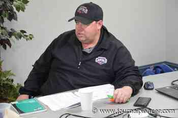 Summerside Western Capitals earn Roger Meek executive of the year award - The Journal Pioneer