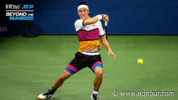 Why You Don't Want to Drop Set 2 Against Kei Nishikori, Rafael Nadal - ATP Tour