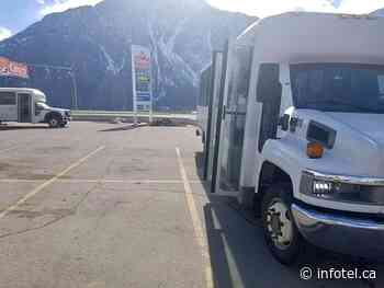 Kootenay transit company is approved for Kelowna-Osoyoos route - iNFOnews