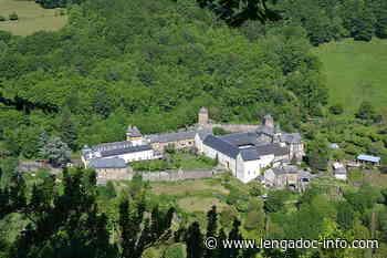 Aveyron. Découvrez l'abbaye Notre-Dame de Bonneval et son chocolat ! - Lengadoc Info - Lengadoc-info