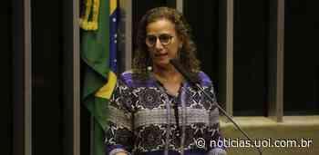 Auxílio emergencial da cultura chegará a 10 milhões de pessoas, diz Jandira - UOL Notícias