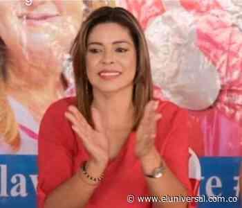 Alcaldesa de Luruaco habría roto protocolo de aislamiento por COVID-19 - El Universal - Colombia