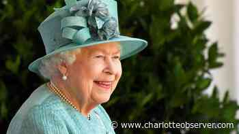 Queen Elizabeth's birthday marked with smaller ceremony - Charlotte Observer