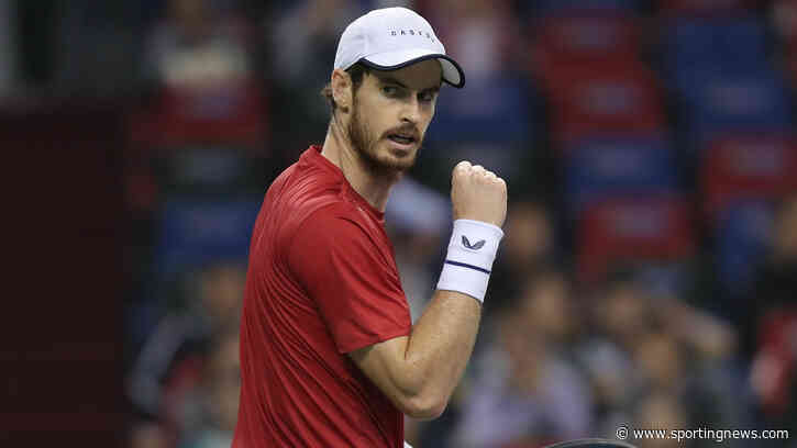 Andy Murray excited about US Open, claims Feliciano Lopez - Sporting News AU