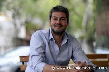 """Matías Lammens admitió tener una """"opinión formada"""" sobre el reclamo de San Martín de Tucumán - Diario Democracia"""