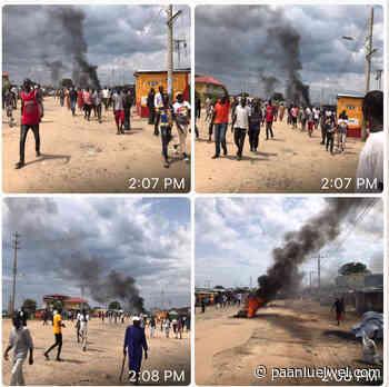 Dear President Kiir: Why are Dinka Bor vs. Dinka Bahr el Ghazal Killing Themselves over our Land? - PaanLuel Wel Media Ltd - South Sudan