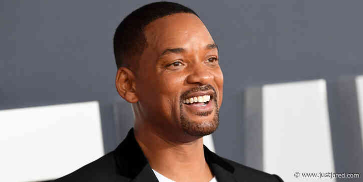 Will Smith To Portray Real Live Runaway Slave in 'Emancipation'