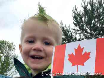City, town in on massive regional Canada Day celebration - Spruce Grove Examiner