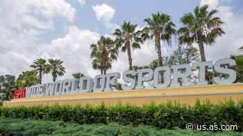 Coronavirus en USA: Florida suma más de 2 mil casos a semanas del torneo de la MLS en Disney - AS USA
