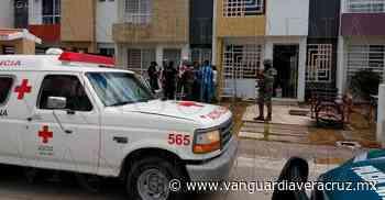 Se lesiona al caer de una escalera en Tuxpan - Vanguardia de Veracruz - Vanguardia de Veracruz