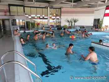 La piscine de Romilly-sur-Seine rouvre lundi 15 juin - L'Est Eclair