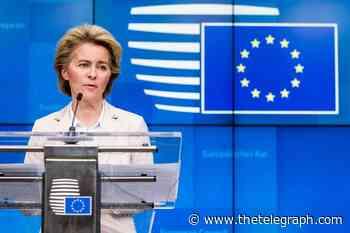 U.K. retreats on plan to impose full customs checks after Brexit - Alton Telegraph