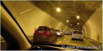 Autostrade, chiude nella notte tratto Voltri-Ovada sulla A26 - Primocanale