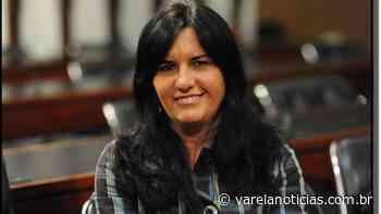 Ex-deputada estadual e ex-vereadora morre em Itapetinga - Varela Notícias