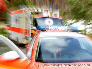 Unfall in Sinzig in verkehrsberuhigtem Bereich: Zweijähriges Kind angefahren - General-Anzeiger