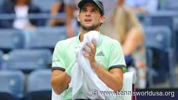 Dominic Thiem, Alexander Zverev & Richard Gasquet cast doubts on US Open - Tennis World USA