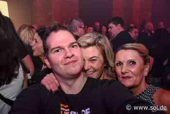 Ü30-Party in Losheim am See - sol.de