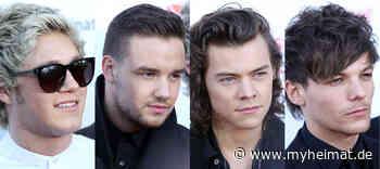 "Liam Payne: Update zur ""One-Direction""-Reunion - Hamburg - myheimat.de - myheimat.de"