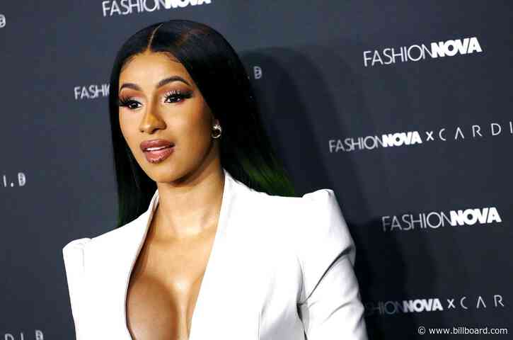 Cardi B Dancer Tattoos: Lady A Connects With Blues Singer Lady A Following Name