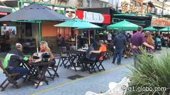 Serra Negra revoga decretos que permitiam a abertura de bares, restaurantes e salões de beleza - G1