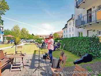 Ilmenau: Ein musikalischer Blumenstrauß - inSüdthüringen.de