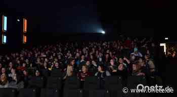 Kinos in Amberg und Sulzbach-Rosenberg bleiben vorerst geschlossen - Onetz.de